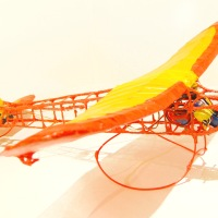 The 3Doodler Plane